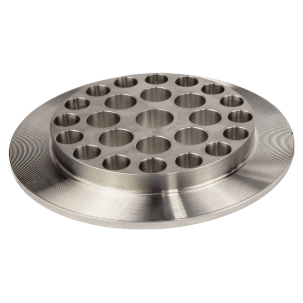 316 SS FLANGE FLOW CONDITIONER