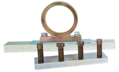 OLD STYLE RING HOLDER ASSEMBLY