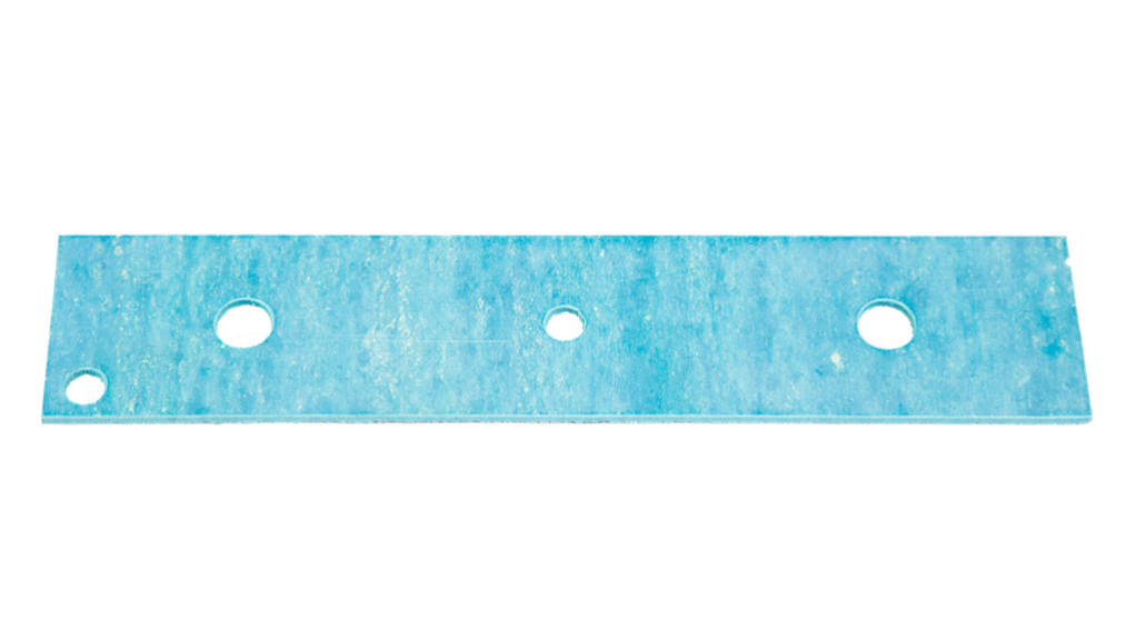 SINGLE CHAMBER OLD STYLE SEALING BAR GASKET