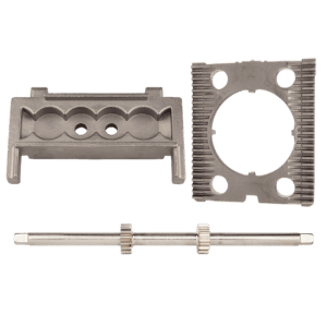 RJ MACHINE CO DUAL CHAMBER PARTS