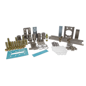 SINGLE & DUAL CHAMBER REPAIR KITS